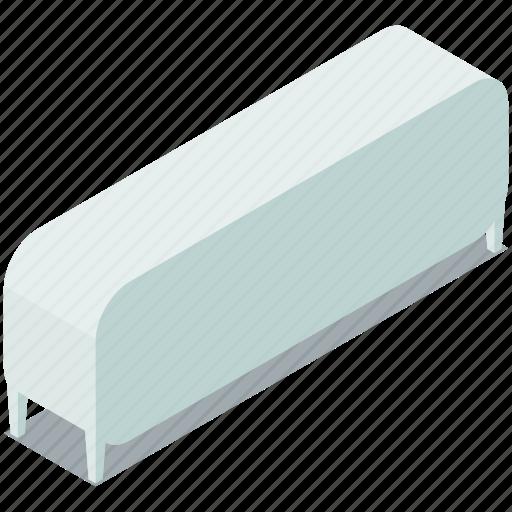 decor, endtable, furnishings, furniture, table icon