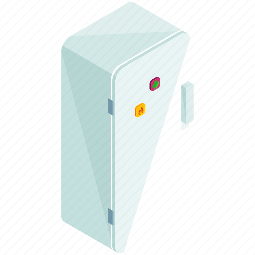 Freezer, fridge, furnishings, furniture, kitchen icon - Download on Iconfinder