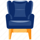 arm, chair, furniture, home, household, interior