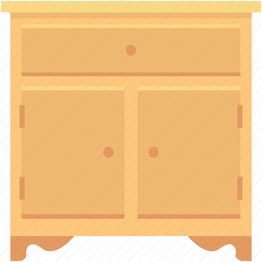 cabinet, cupboard, desk drawers, drawers, storage drawers icon