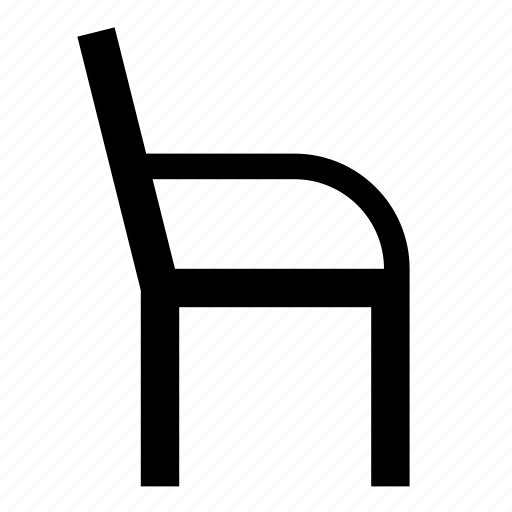 armchair, chair, furniture, households, office chair, seat icon