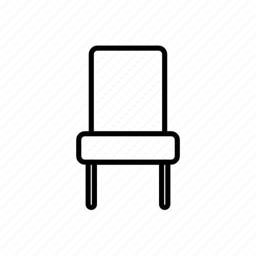 furniture, icon icon