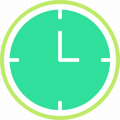 clock, hour, time icon