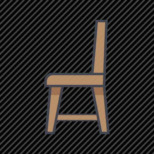 color, decorate, furniture, home, interior, room icon