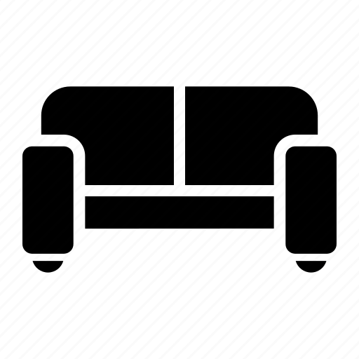 Couch, furniture, seat, sofa icon - Download on Iconfinder