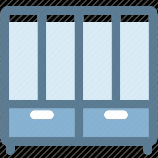 cupboard, dressing, furniture, household, housekeeping, storage icon