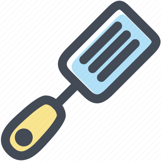 chef, food, household, kitchen, spatula, tool icon