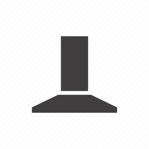 appliance, cooker, exhaust, hood, kitchen icon