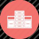 cabinet, cupboard, cupboard drawers, drawers, storage drawers