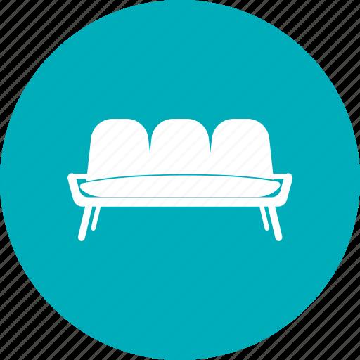 family, furniture, seat, sofa icon