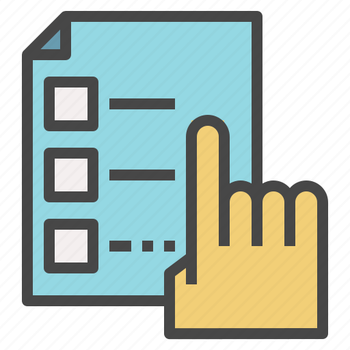check, checklists, choices, list, order, sale icon