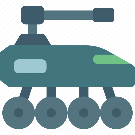 Future, high tech, tank, tech, technology icon - Download on Iconfinder