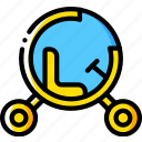 future, high tech, tech, technology, vehicle icon