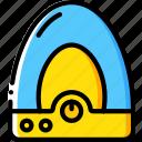 egg, future, high tech, incubator, tech, technology icon