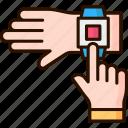 smart, smart watch, technology, watch