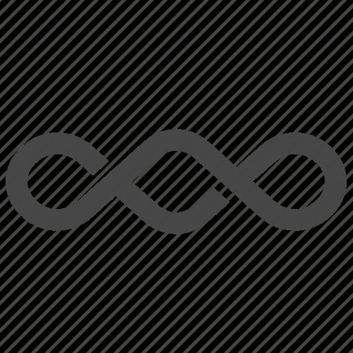 futuristic, hyperloop, infiniti, loop, transportation icon