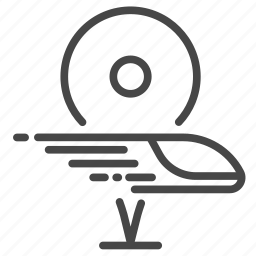 futuristic, hyperloop, station, technology, train, transportation icon