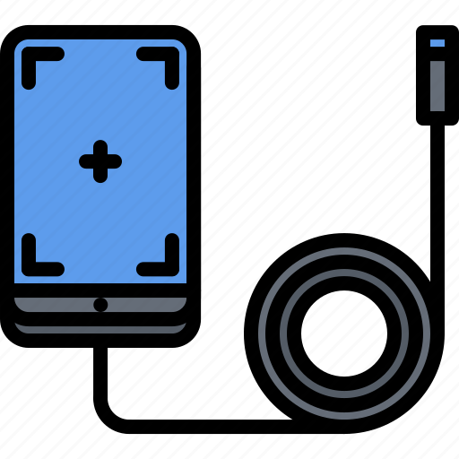Camera, device, flexible, gadget, smart, technology icon - Download on Iconfinder