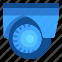 camera, cctv, security, surveillance icon