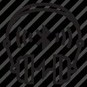 audio, bluetooth, headphones, modern, music, sound, stereo