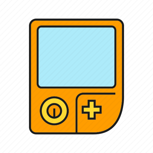 console, device, electronic, gadget, game, monitor icon