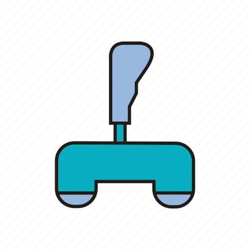 controller, device, electronic, game, joystick icon