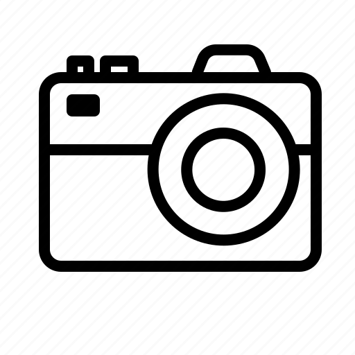 cam, camera, mirrorless, photo, photography, picture icon