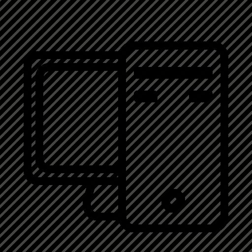 Computer, desktop, pc, technology icon - Download on Iconfinder