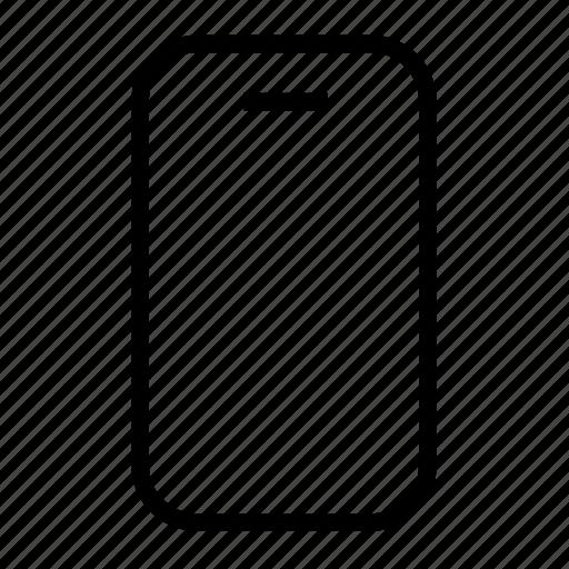 gadget, iphone, smartphone icon