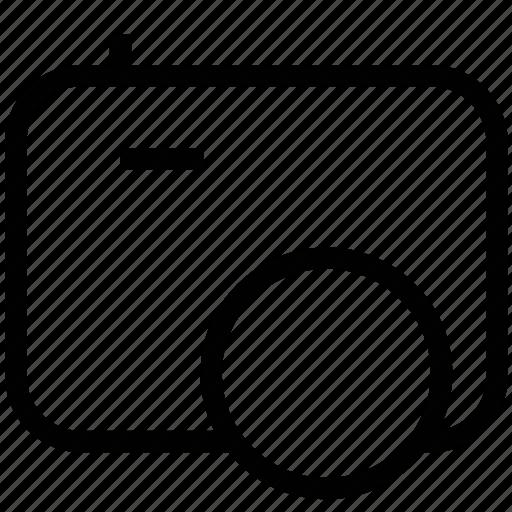 cam, camera, compact, image, photo icon