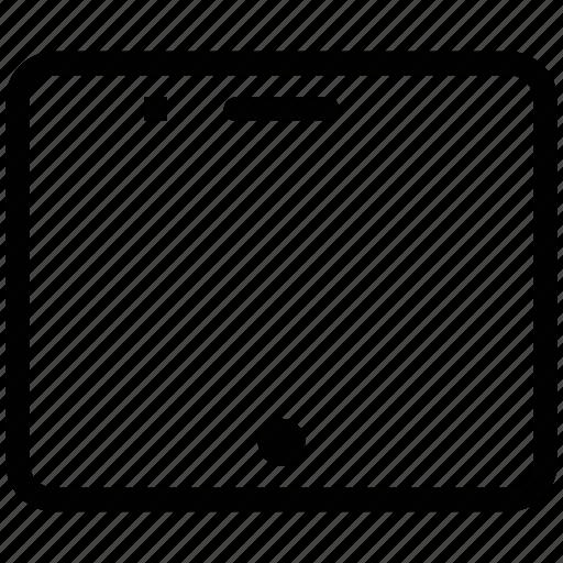 pc, smartphone, tab, tablet icon