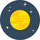 astrology, darkhole, galxy, planet, solar system, star, sun icon