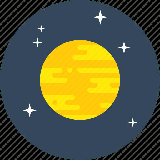 astrology, darkhole, galxy, planet, solar system, star, sun icon
