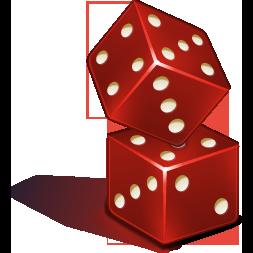Casino, dice icon | Icon search engine