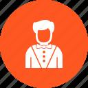 advantage, business, casino, dealer, gambling, risk, win icon