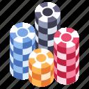 bet, betting, casino, chip, gambling, money