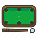 billiard, casino, gamble, gambling, game, table