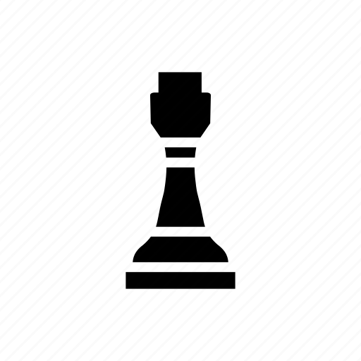 Chess, game, pawn, peice, strategy icon - Download on Iconfinder