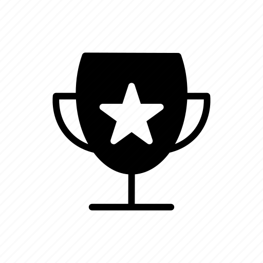 Achievement, award, cup, trophy, win icon - Download on Iconfinder