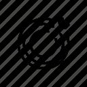 casino, dartboard, game, goal, success icon