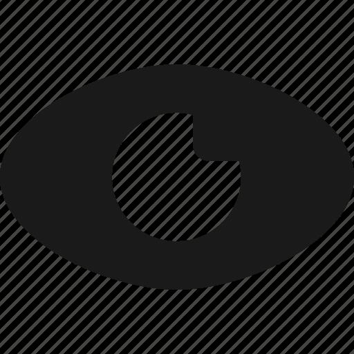 eye, observe, observer icon