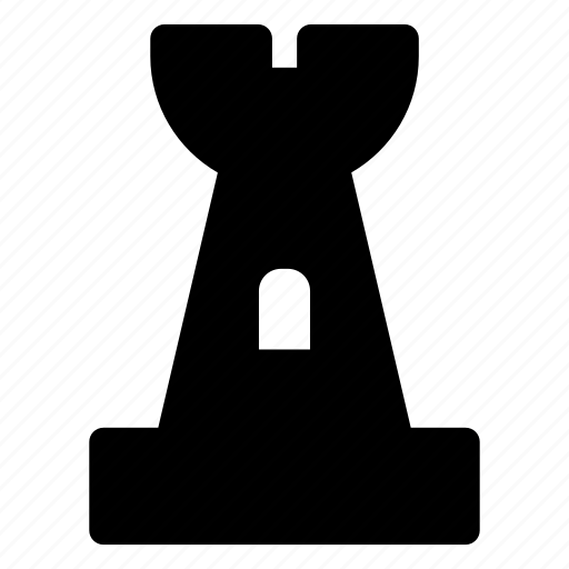 chess, game, strategy icon