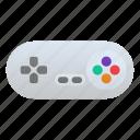 console, constroller, game icon