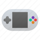 console, game, psp icon