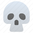 death, game, skull icon