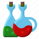 antidote, game, health, magic, potion icon