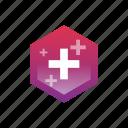 .svg, add, buff, game, plus, skill icon