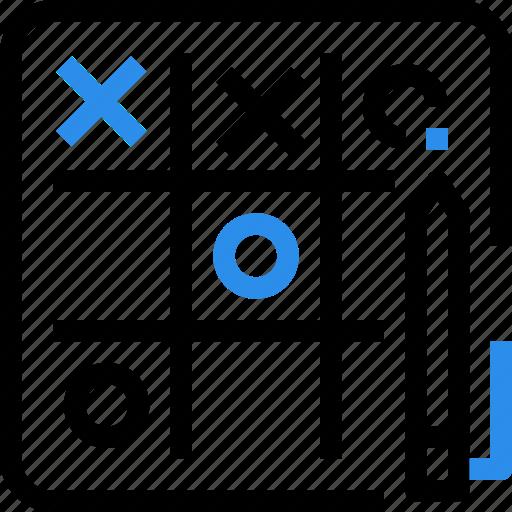 business, game, logic, puzzle, square icon