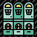 basketball, competition, equipment, mini icon