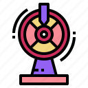 fun, gaming, machine, wheel